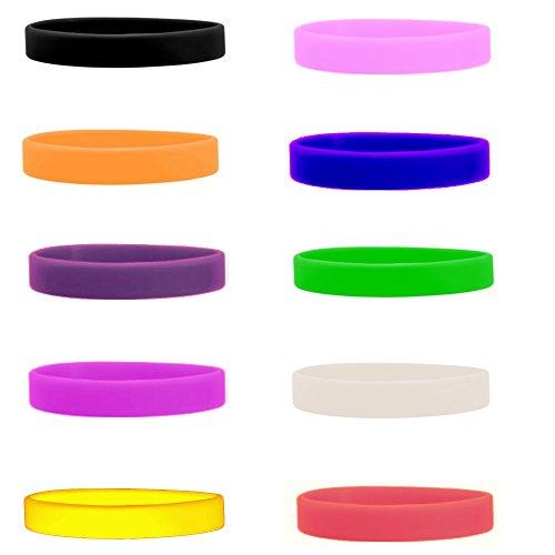 änder, Händen Gummi Armbänder, Partyzubehör ()