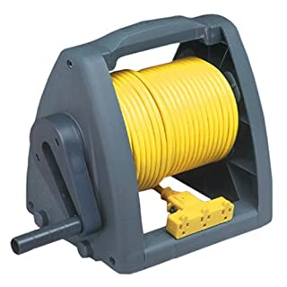 Alert Stamping 7000WR Pro-Reel Cord Carrier, Model: 7000WR, Gadget & Electronics Store