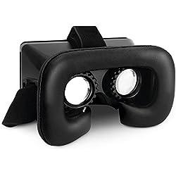 Shop Story–máscara gafas de realidad aumentada para una experiencia Immersive en 3d–Android y iOS iPhone