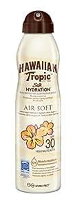 Hawaiian Tropic Silk Hydration Air Soft Spf30 Brume Protectice 177Ml