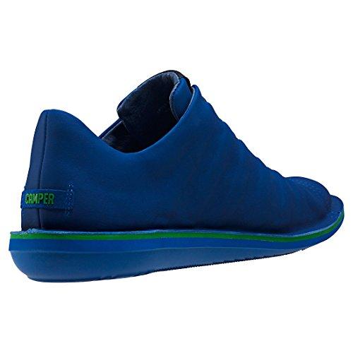 Campista Besouro Lodo mugello jump Homens 18751 Humano Salto Sapatos Azul 053 Casuais x66TSfw