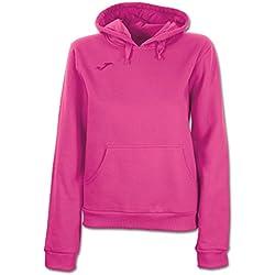 Joma Combi - Sudadera para Mujer, Color Rosa, Talla L