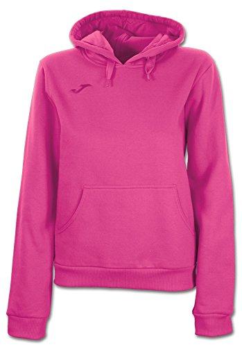 Joma Atenas Woman Kapuzensweatshirt pink Damen rosa