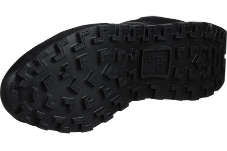 adidas Racing 1 Scarpa Nero