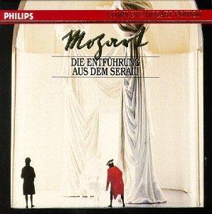 L'Enlèvement au Sérail (coll. Mozart Edition Vol.38)