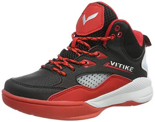 ASHION Sneaker Basketballschuhe Jungen Turnschuhe Kinder Sportschuhe Mädchen Laufschuhe Outdoor Schuhe