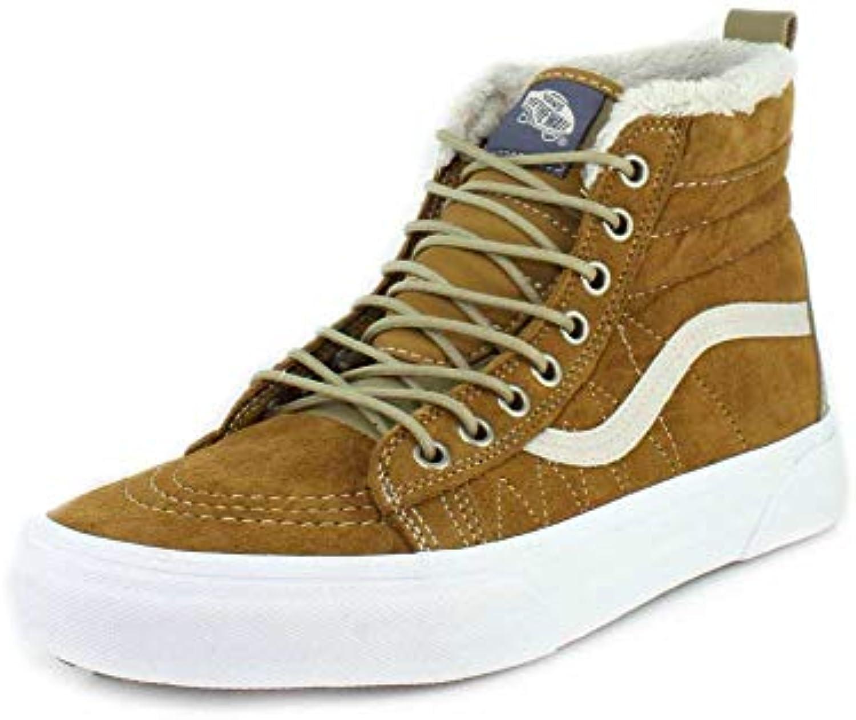 Vans SK8-Hi MTE Uomo Cumin Marronee scarpe da ginnastica | | | Cheapest  a30ede