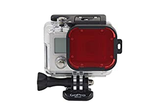 Polar Pro Red Filter-GoPro Hero3 Version-Acrylic Edition Accessory (B00B2PHSIY)   Amazon Products