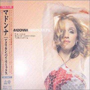 American Pie Remix [Japan]