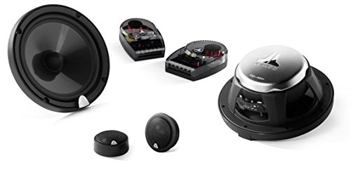Jl Audio 12 (JL Audio 0699440990226-Lautsprecher C3-650)