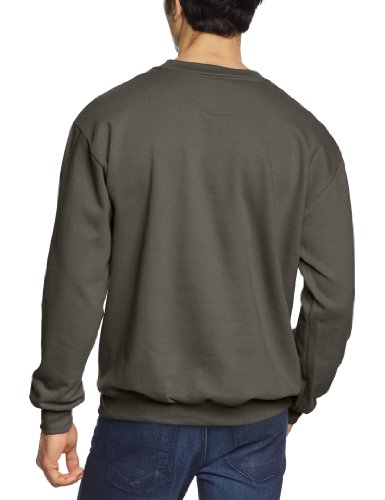 anvil Herren Sweatshirt / 71000 Grau (CCL-Charcoal)
