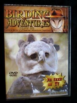 Nikon Serie (Nikon Birding Adventures: Season One DVD)