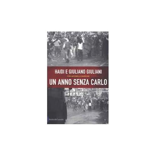 Un Anno Senza Carlo