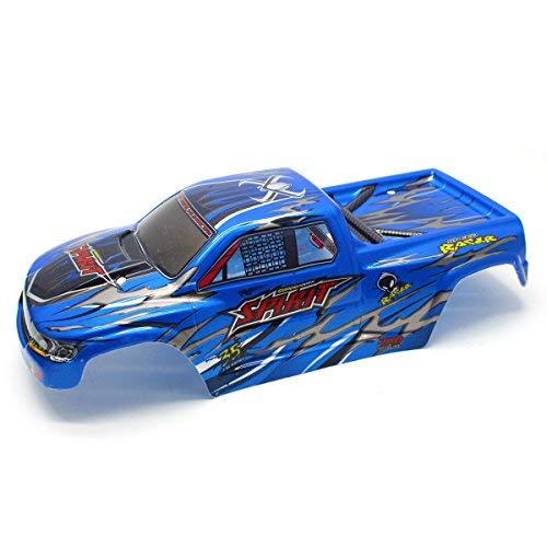 Hosim RC Car Car Shell Body Accessory Spare Parts 30-SJ02 for 9130 RC Car (Blue) (Rc-car-shell)