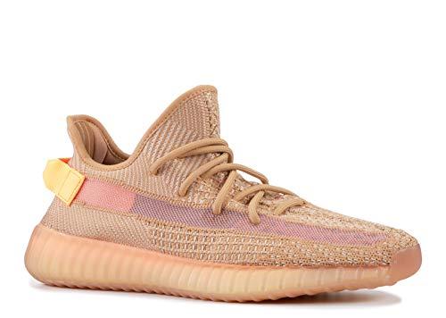 9ebc8f9b1 adidas Yeezy Boost 350 V2  Clay  - EG7490 - Size ...