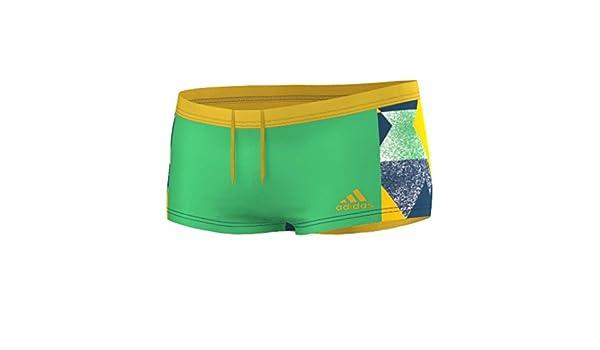 Adidas Ri Art Boxer de Natation B – Pantalon Homme, Taille