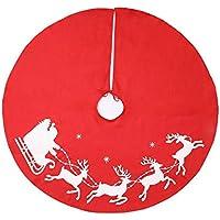 To Color:Nero Zhuhaimei,Carta da colorare della Carta di Arte del graffio 7PCS per Le Decorazioni dellalbero di Natale Pentole e padelle