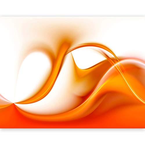 murando Papier peint intissé 50x39 cm Décoration Murale XXL Poster Tableaux Muraux Tapisserie Photo Trompe l'oeil abstraction 100401-33