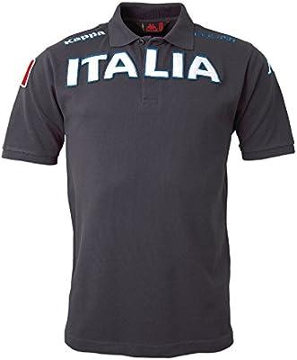 Polo - Eroi Polo Italia Fijlkam