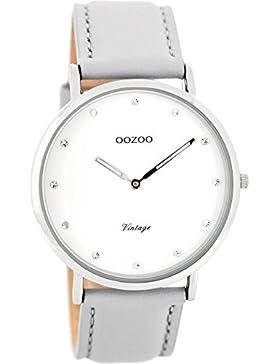 Oozoo Damen-Armbanduhr C7776