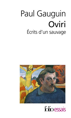 Oviri : Ecrits d'un sauvage par Paul Gauguin