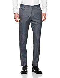 SELECTED HOMME Herren Anzughose Shdone-louame Trousers Sts