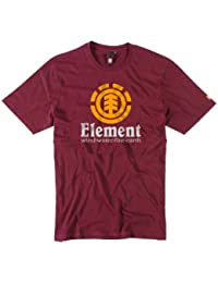 Element Vertical T-shirt pour homme
