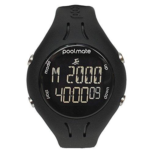 Swimovate Poolmate - Reloj cuenta vueltas