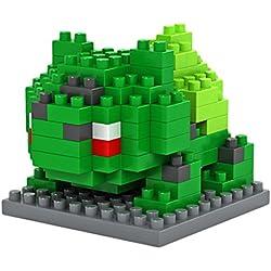 iBlock Fun- Bloques construcción Miniatura LOZ (Novatech 9139)