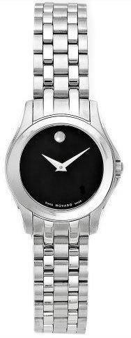 Movado Corporate exclusivo damas reloj 0605974reloj de pulsera (reloj de pulsera)