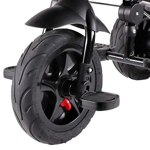Camillas de mec/ánico Triumph Legend TT ConStands Negro