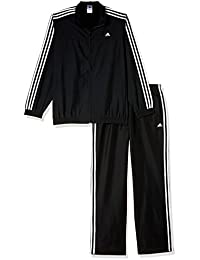 Adidas Men's Synthetic Tracksuit
