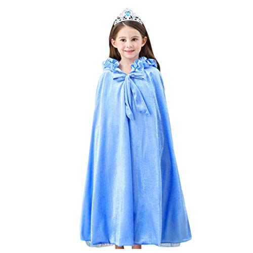 Kinder Prinzessin Kostüm Phantasie Fee Cosplay