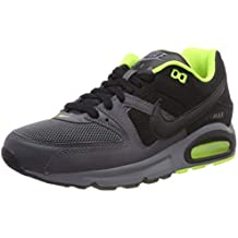 lowest price 7ffe9 8dbdc Nike Air MAX Command, Zapatillas de Gimnasia para Hombre