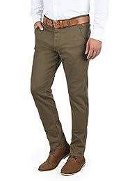Blend Kainz Herren Chino Hose Stoffhose Aus Stretch-Material Regular Fit