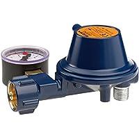 GOK Marino Baja presión Regulador tipo 50mbar, 38234
