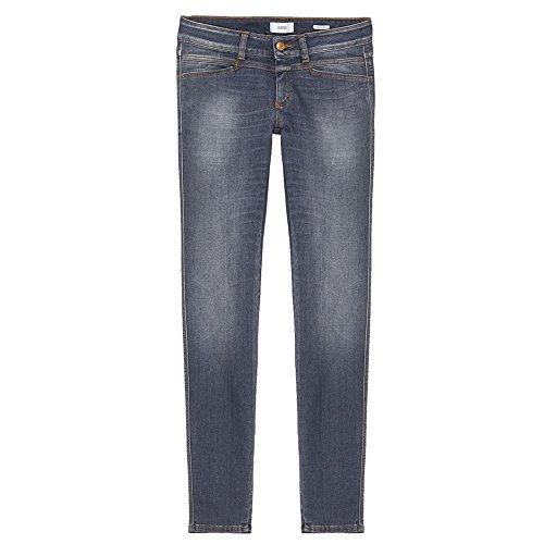 Closed Jeans Pedal Star 28 grau