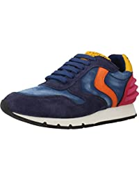 Calzado deportivo para mujer, color Azul , marca VOILE BLANCHE, modelo Calzado Deportivo Para Mujer VOILE BLANCHE HV555559 Azul