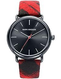 Reloj Unisex MARK MADDOX HC3029-17
