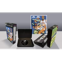 Space Jam VHS Vintage Pack, Edizione Limitata, Blu Ray