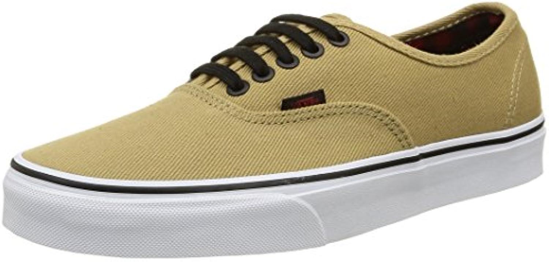 Vans Basses Authentic, Sneakers Basses Vans Mixte Adulte ae0c26