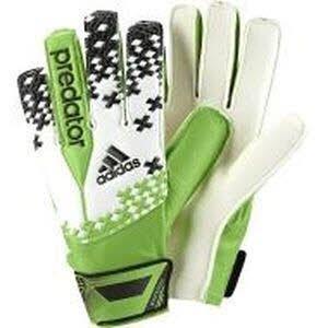 Pro Handschuhe Torwart Predator Adidas (adidas Torwarthandschuh Predator Young Pro (Größe: 8))