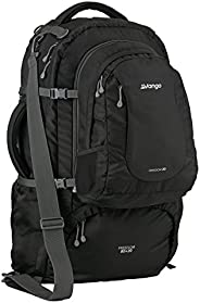Vango Unisex Adult Expedition Pack Freedom Rucksack 100 - Black, 60