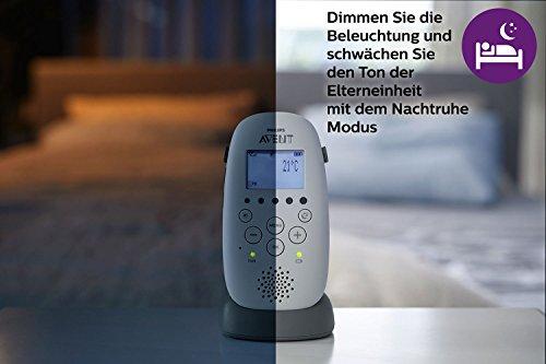 Philips avent audio babyphone scd733 26 preisvergleich