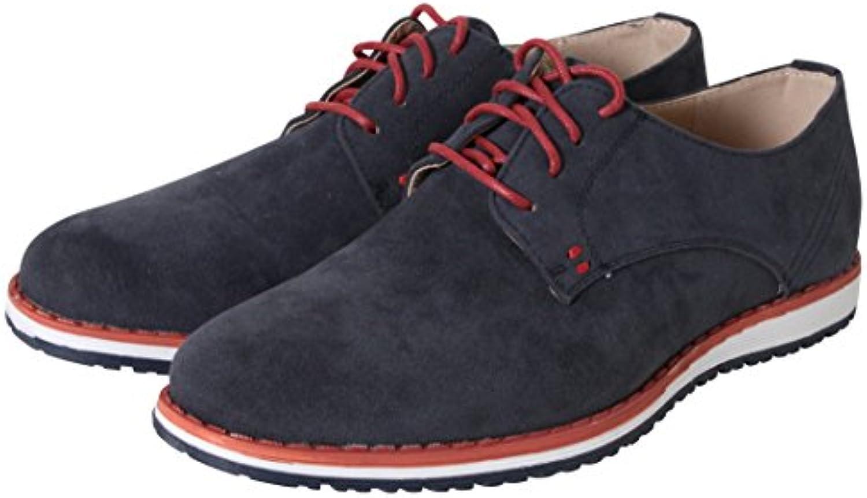 Magnus Zapatos Derby Hombre - En línea Obtenga la mejor oferta barata de descuento más grande