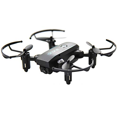 CplaplI RC Quadcopter, Linxtech IN1601 2.4 G 0.3 MP WiFi FPV...