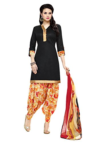 AppleCreation salwar suits for women unstitched (Cotton_18SDP1804)