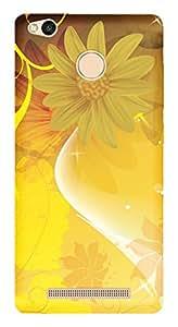 Wow Printed Designer Mobile Case Back Cover for Xiaomi Redmi 3S Plus/Redmi 3S Plus