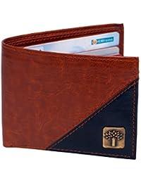 Multi Colour Stylish Wallet For Men's