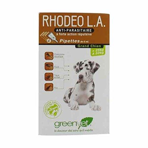 Rhodeo L.A Perro XL